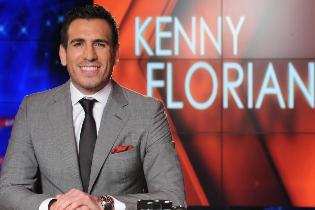 Dropping Knowledge: Kenny Florian Breaks Down UFC 165
