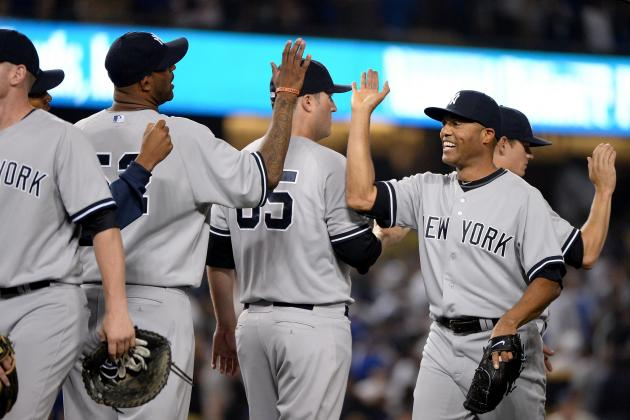 New York Yankees: The Event That Dramatically Changed Their Season