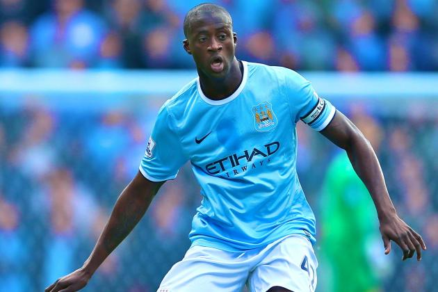 Viktoria Plzen vs. Manchester City: Live Score, Highlights, Recap