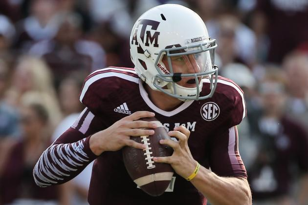 Does Johnny Manziel Have a Future in Today's NFL?