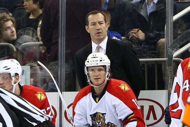 Florida Panthers: Why the Cats Are Ready for a Major Move Forward