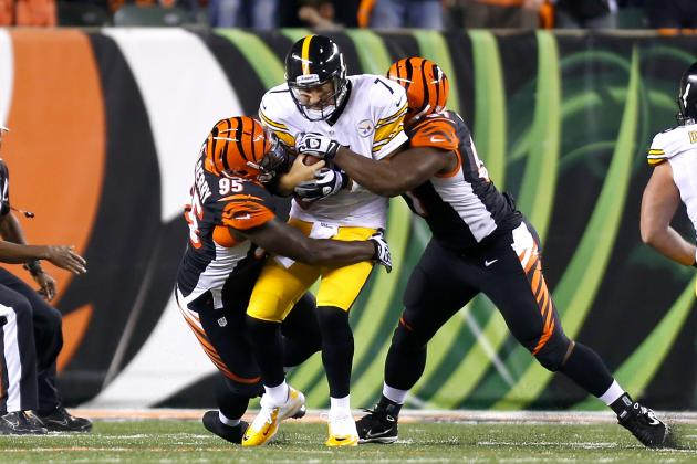 5 Critical Takeaways from Pittsburgh Steelers' Week 2 Loss
