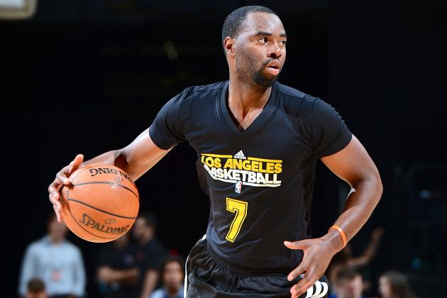 Breaking Down What Marcus Landry Will Bring to Lakers in Mike D'Antoni's Offense