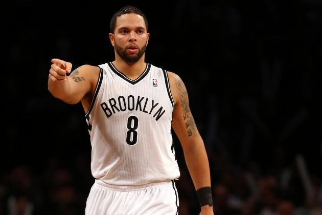 Spotlighting and Breaking Down Brooklyn Nets' Point Guard Position