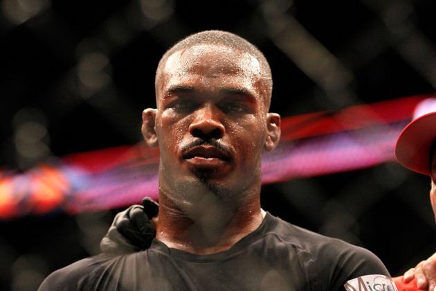 UFC 165: Jones vs. Gustafsson Fight Card, TV Info, Predictions and More