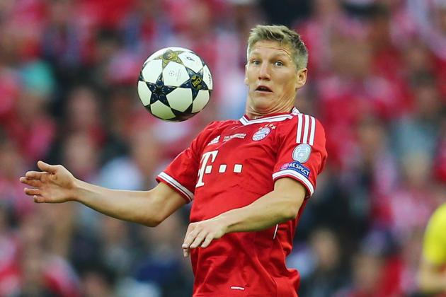 Bayern Munich 3-0 CSKA Moscow Score, Grades and Post-Match Reaction