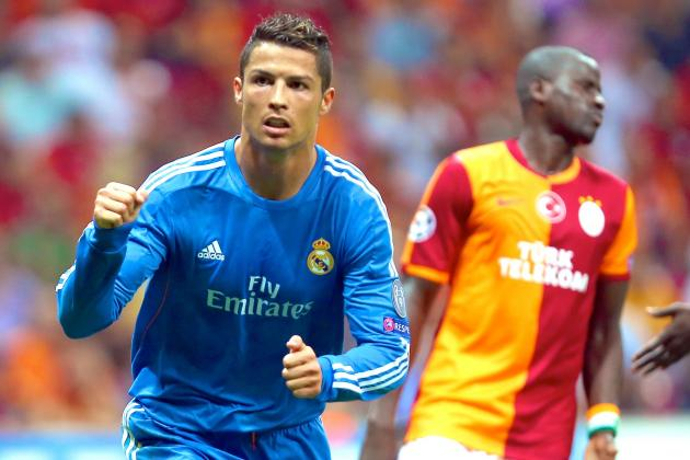 Galatasaray vs. Real Madrid: Score, Grades and Post-Match Reaction