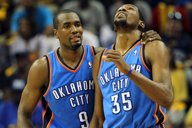 Debate: What Is OKC's Biggest Strength/Weakness Heading into Next Season?