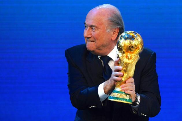World Cup Qatar: Australia May Sue FIFA as Medic Recommends Winter Switch
