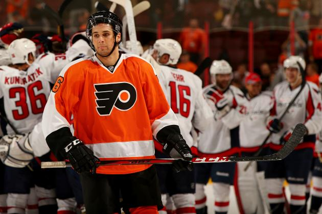 Biggest Takeaways from Early in Philadelphia Flyers' Preseason