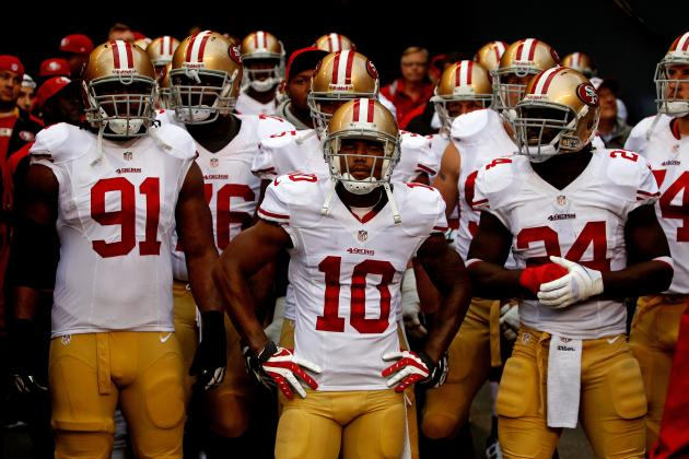 Debate: Which 49er Needs the Biggest Comeback Game This Week?