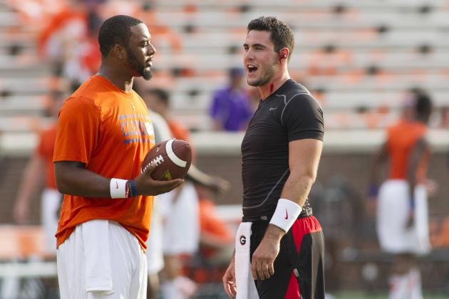 Does the ACC Have the Best QBs in College Football?