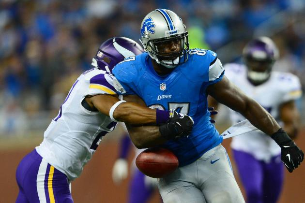 Why Brandon Pettigrew Hurts the Detroit Lions