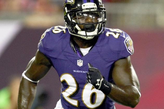 Matt Elam Promoted to Ravens Starting Free Safety