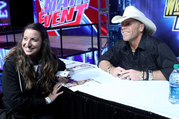 WWE Rumors: Examining Latest Buzz Around Shawn Michaels, Dusty Rhodes and More
