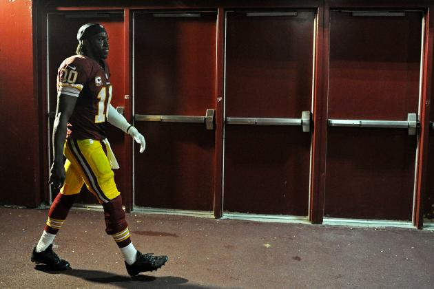 Assigning Blame for the Washington Redskins' 0-2 Start