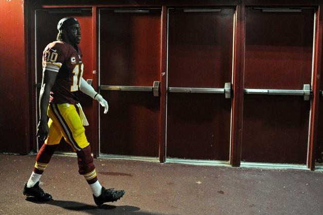 Assigning Blame for the Washington Redskins' 0-2 Start