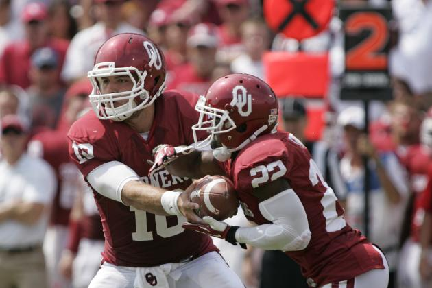 Oklahoma Sooners: Why Offense Will Prevail in the Big 12