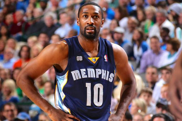 Gilbert Arenas Comeback May Start with LA Clippers' Training Camp