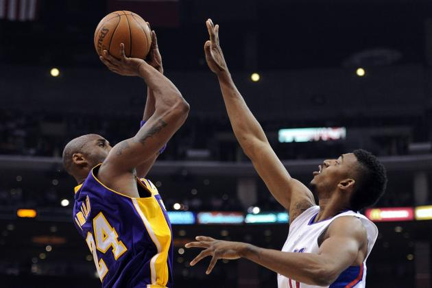 Breaking Down the LA Lakers' Biggest X-Factors for 2013-14