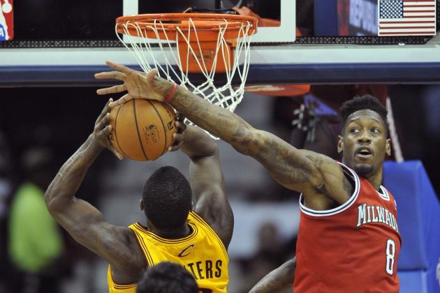 NBA Podcast: 2013-14 Milwaukee Bucks Season Preview
