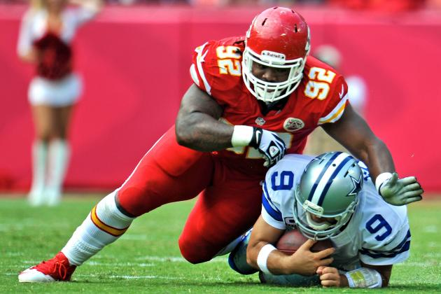 Dontari Poe Finally Realizing His Potential, Has Makings of Future Pro Bowler