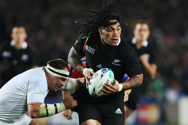 Why It Is Time for Ma'a Nonu and New Zealand to Split