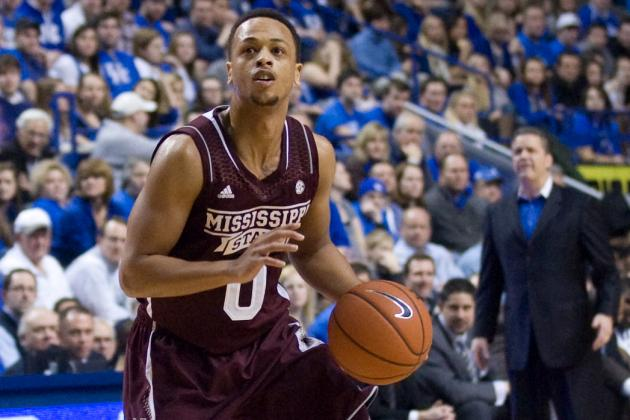 Injuries Force MSU Guard Jalen Steele to End Basketball Career