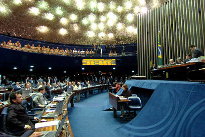 Brazil Approves Term Limits for Heads of Sports Confederations