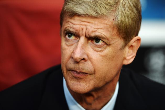 What Type of New Deal Does Arsene Wenger Deserve at Arsenal?