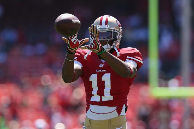 What Is Missing from the San Francisco 49ers Offense?