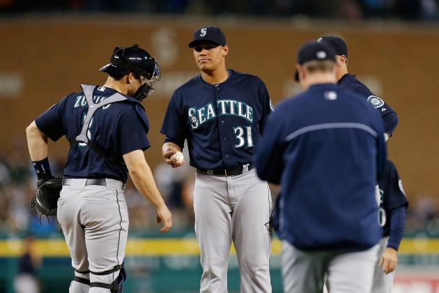 Mariners Lose to Tigers, Stumble Toward Finish Line