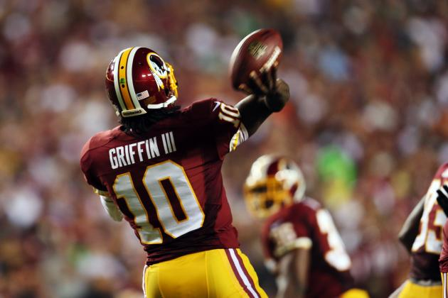 Washington Redskins Must Defeat Detroit Lions in Week 3 to Save 2013 NFL Season