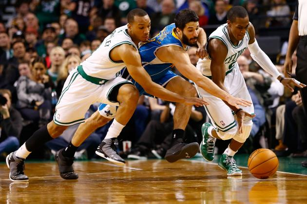 Spotlighting and Breaking Down Boston Celtics' Point Guard Position