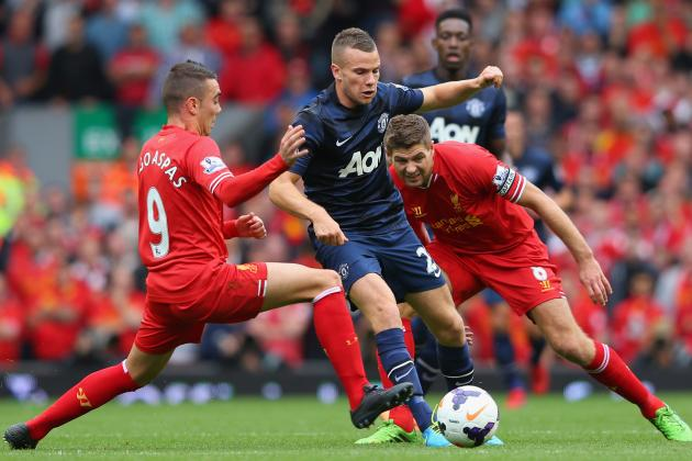 Manchester United: What Tom Cleverley Needs to Do to Secure a Starting Job