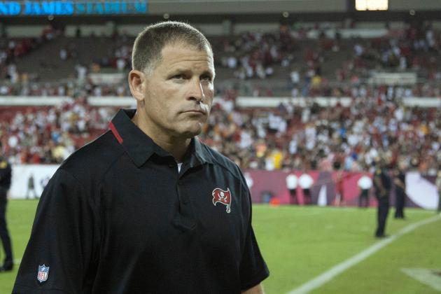 Is Greg Schiano Fit to Be an NFL Coach?
