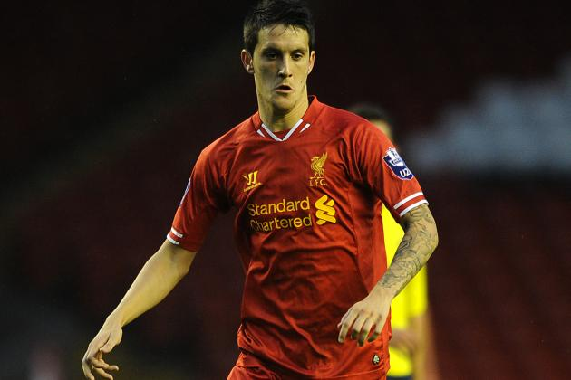 Luis Alberto Scores Hat-Trick to Offer Liverpool Cover for Philippe Coutinho