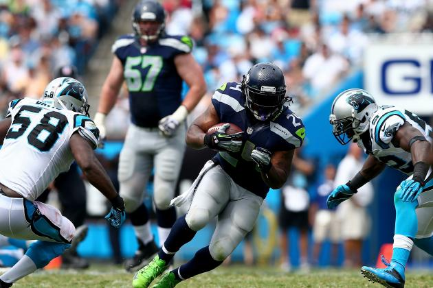 Breaking Down the Seattle Seahawks' Offensive Line Struggles