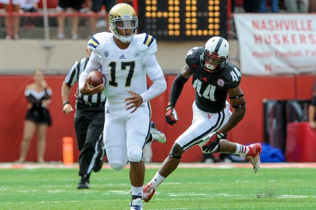 What Teams Can Learn from Nebraska's Defensive Implosion Against UCLA