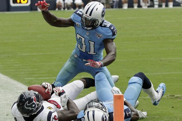 Bernard Pollard Tweets $42K Fine by NFL for Hit on Andre Johnson