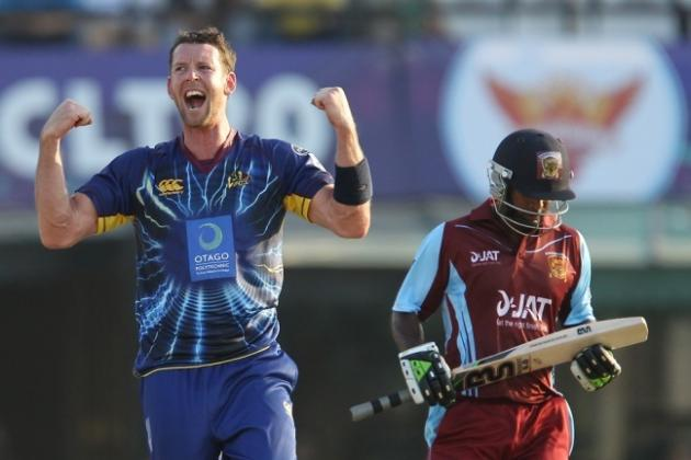 CLT20: Kandurata Maroons vs. Otago Volts Scorecard, Recap & More from Game 3