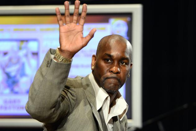 Gary Payton Is Still Irked by His 2003 Departure from Seattle