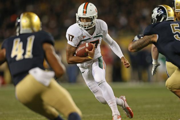 How Miami Could Bust the BCS, Become the Notre Dame of 2013