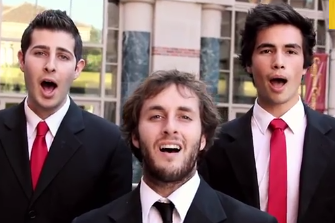 "Video: USC Students Release Boy Band-Style Anthem ""Trojans for Life"""