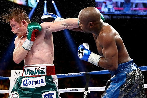 How Boxing Can Dig out from Under CJ Ross Mayweather-Alvarez Debacle