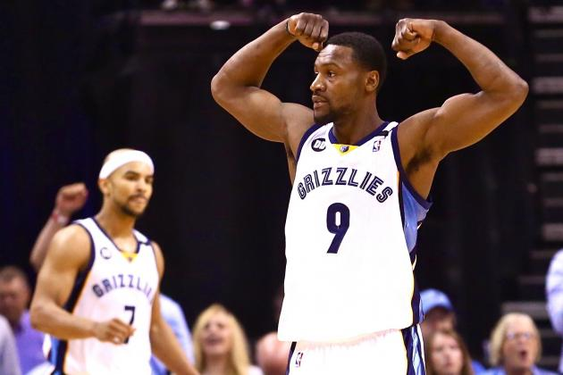 ESPN the Magazine Ranks Memphis Grizzlies Best Franchise in All of Pro Sports
