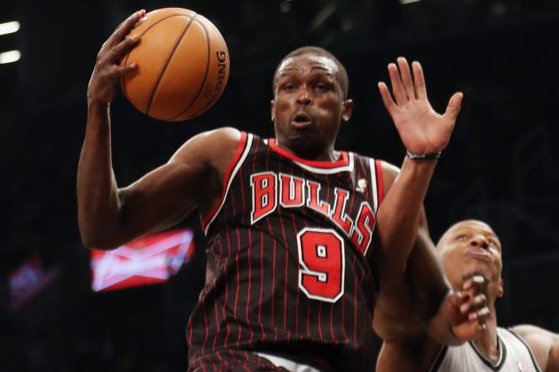 Report: Thibodeau Not Happy Deng Could Walk After Season