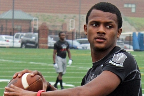 Complete Scouting Report for 4-Star Clemson QB Commit Deshaun Watson