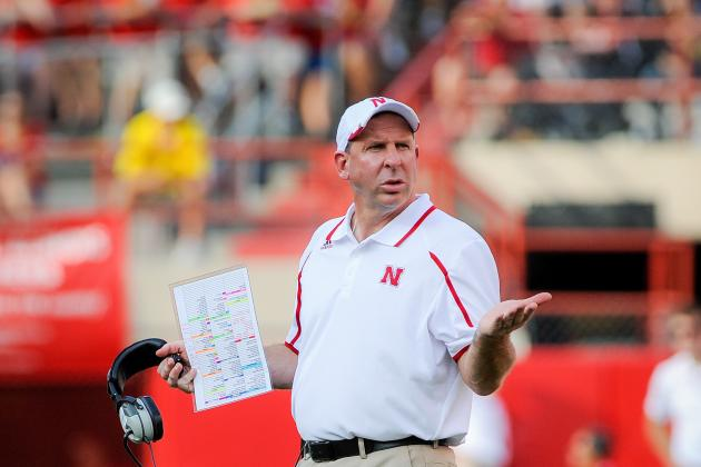 "Bo Pelini Appears on Bill King Show, ""Has an Idea"" Who Leaked Audio Tape"
