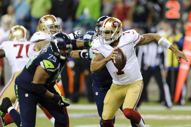 San Francisco 49er vs. Seattle Seahawk Game: For Real?